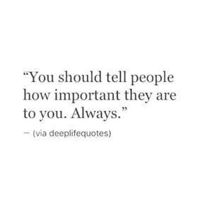 Always 🥰